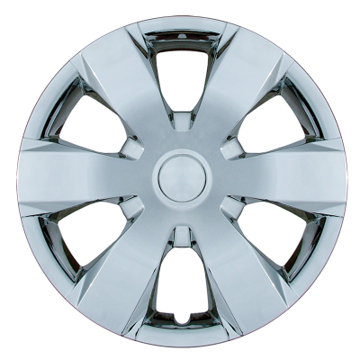 "42916C 2006-2011 TOYOTA CAMRY 16"" CHROME OEM REPLICA HUBCAP WHEEL COVERS"