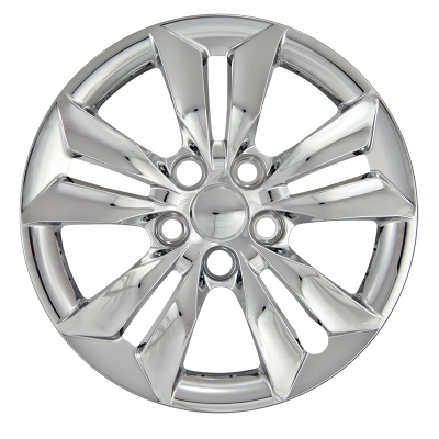 "46416C 2011-2014 HYUNDAI SONATA 16"" CHROME OEM REPLICA HUBCAP WHEEL COVERS"