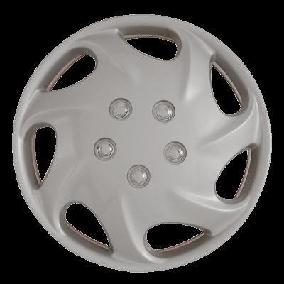 """CCI - Silver OE Replica WheelCover 15"""" 98-99 Nissan Altima"""