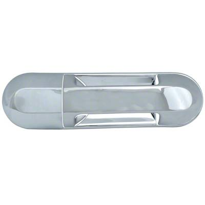 2002-2010 Mercury Mountaineer CCI Chrome Door Handle Covers