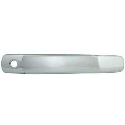 CCI - CCI Chrome Door Handle Covers 08-13 Nissan Rogue