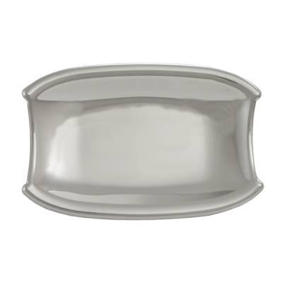 2014-2019 CHEVROLET SILVERADO CHROME DOOR HANDLE CUPS CCI DHC200