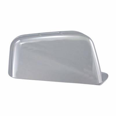 2007-2014 Ford Edge CCI Chrome Mirror Covers