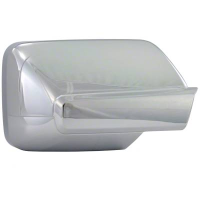 2007-2015 Ford Expedition CCI Chrome Mirror Covers