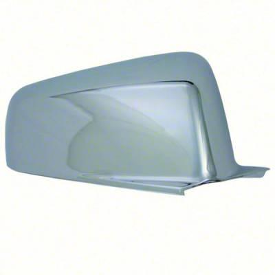 2010-2012 Buick Lacrosse CX, CXS, CXL CCI Chrome Mirror Covers