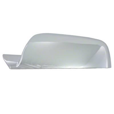CCI - 2010-2017 Chevrolet EquinoxCCI Chrome Mirror Covers