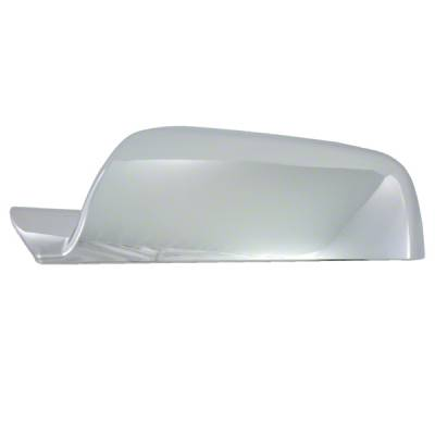 CCI - 2010-2017 Chevrolet Equinox CCI Chrome Mirror Covers