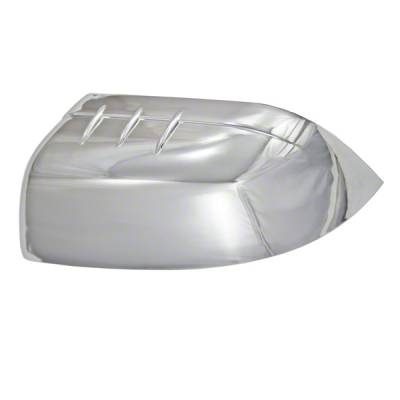 2011-2014 Ford Edge CCI Chrome Mirror Covers