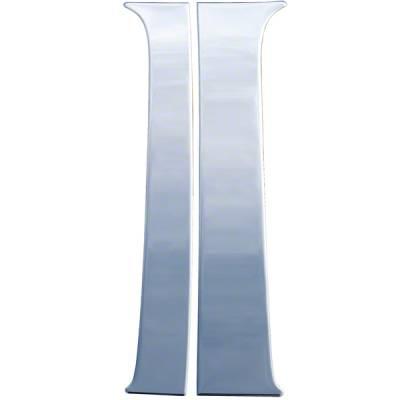 2002-2006 Cadillac Escalade CCI Pillar Post Covers
