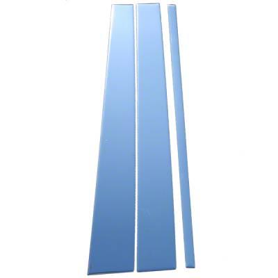 2003-2017 Lincoln Navigator CCI Pillar Post Covers
