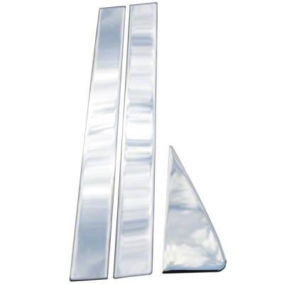 2008-2012 Ford Escape CCI Pillar Post Covers