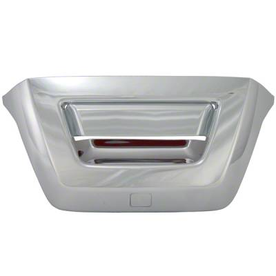 2007-2013 Chevrolet Avalanche CCI Tail Gate Handle Cover