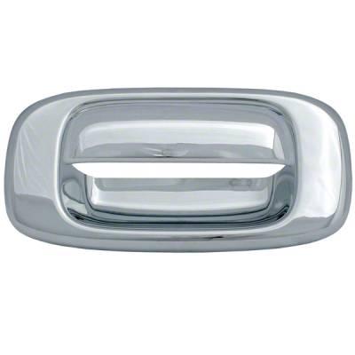 1999-2006 Chevrolet Silverado CCI Tail Gate Handle Cover