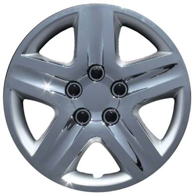 "43116C 2006-2011 CHEVROLET IMPALA 16"" CHROME HUBCAP WHEEL COVER"