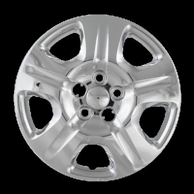 """CCI - Silver OE Replica WheelCover 16"""" 13-16 Dodge Dart"""