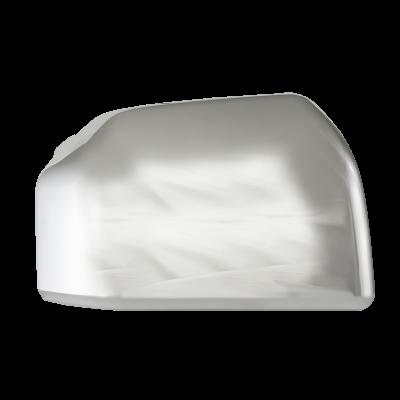 CCI - 2015-2020 Ford F150 CCI Chrome Mirror Covers