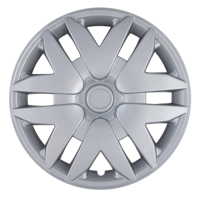 "Toyota - Sienna - CCI - 2004-2010 TOYOTA SIENNA 16"" SILVER OEM REPLICA HUBCAP WHEEL COVERS"