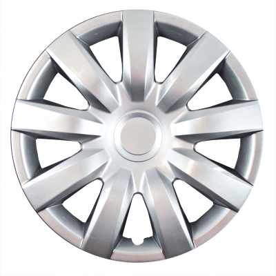 "Universal - 15 - CCI - 2004-2006 TOYOTA CAMRY 15"" SILVER OEM REPLICA HUBCAP WHEEL COVER"