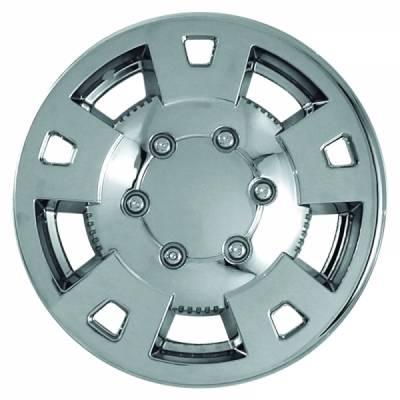 Isuzu - I-280 - CCI - Chrome Wheel Skin 06-06 Isuzu I-280
