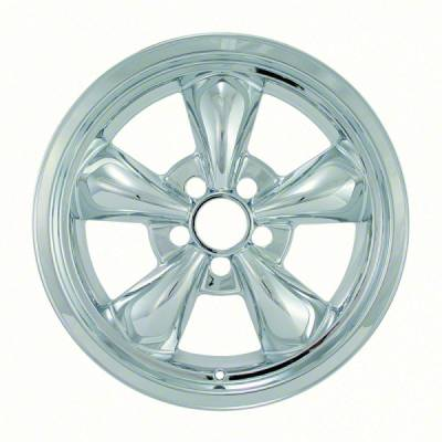 Ford - Mustang - CCI - Chrome Wheel Skin 94-04 Ford Mustang