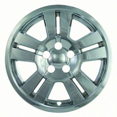 Ford - Edge - CCI - Chrome Wheel Skin 07-17 Ford Edge