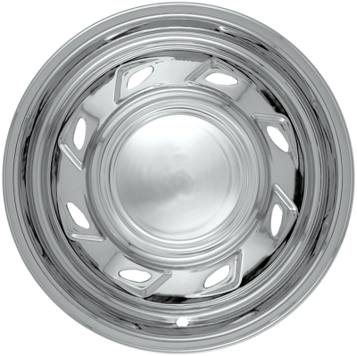 Mazda - B Series - CCI - Chrome Wheel Skin 94-06 Mazda B Series
