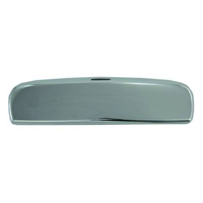 Dodge - Charger - CCI - 2011-2019 Dodge ChargerCCI Chrome Door Handle Covers