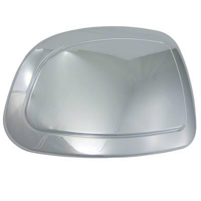 GMC - Yukon - CCI - 2000-2006 GMC Yukon Chrome Mirror Covers