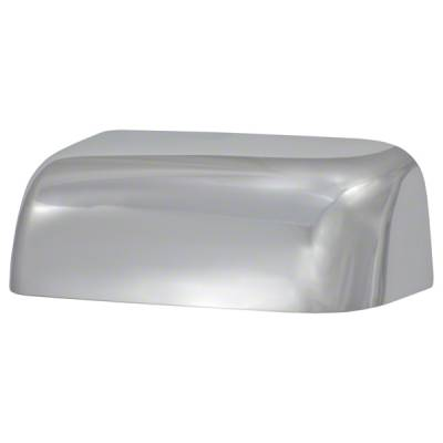 Ford - F150 - CCI - 2004-2008 Ford F150 CCI Chrome Mirror Covers