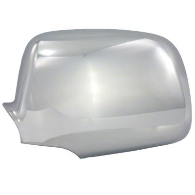 Chevrolet - Colorado - CCI - 2004-2012 Chevrolet Colorado CCI Chrome Mirror Covers