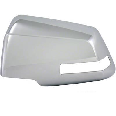 GMC - Acadia - CCI - 2007-2016 GMC Acadia Chrome Mirror Covers