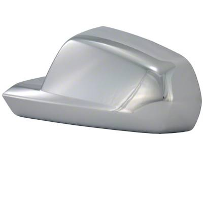 Dodge - Avenger - CCI - 2008-2014 Dodge Avenger Chrome Mirror Covers