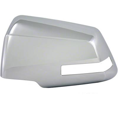 Chevrolet - Traverse - CCI - 2009-2018 Chevrolet Traverse CCI Chrome Mirror Covers