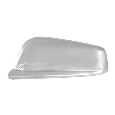 Chevrolet - Malibu - CCI - 2013-2015 Chevrolet Malibu CCI Chrome Mirror Covers