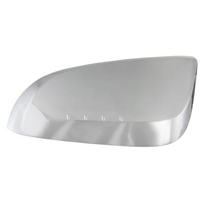 Toyota - 4Runner - CCI - 2014-2016 TOYOTA 4RUNNER FULL CHROME MIRROR COVERS
