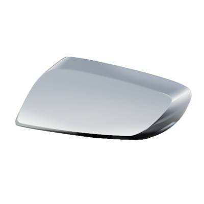 Chevrolet - Impala - CCI - 2014-2017 CHEVROLET IMPALA CCI CHROME MIRROR COVERS SET OF TWO MC67497R