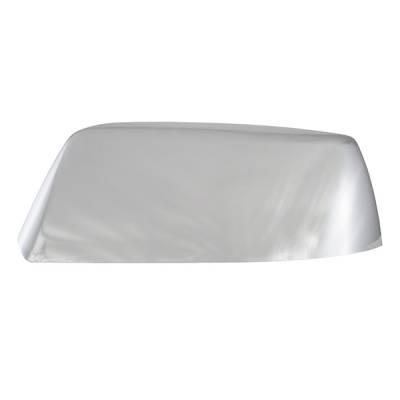 Cadillac - Escalade - CCI - 2015-2017 Cadillac EscaladeCCI Chrome Mirror Covers