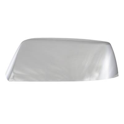 Chevrolet - Suburban - CCI - 2015-2018 Chevrolet Suburban Chrome CCI Mirror Covers