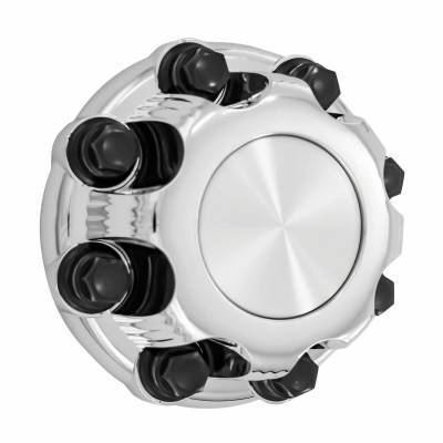 Chevrolet - Suburban - CCI - 2001-2010 Chevrolet Suburban CCI OEM Replacement Center Cap set of fourAftermarket