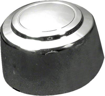Ford - SuperDuty F250 - CCI - 1994-1998 Ford F250 CCI OEM Replacement Center CapsAftermarket