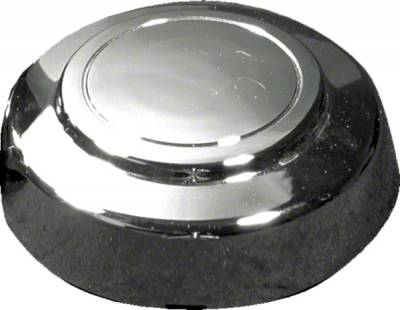 Ford - SuperDuty F350 - CCI - 1994-1998 Ford F350 CCI OEM Replacement Center CapsAftermarket