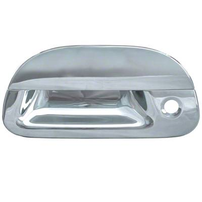 Ford - Explorer Sport Trac - CCI - 2001-2005 Ford Exp. Sport TracCCI Tail Gate Handle Cover
