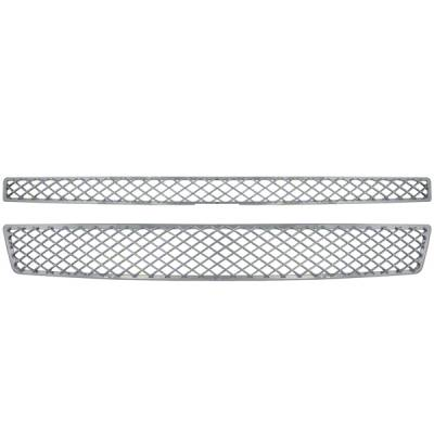 Chevrolet - Tahoe - CCI - Chrome Grille Overlay 07-14 Chevrolet Tahoe