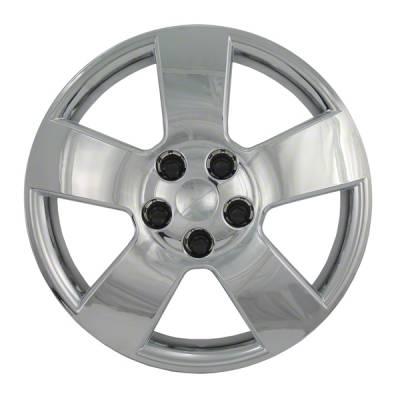 "Chevrolet - HHR - CCI - 2006-2011 CHEVROLET HHR 16"" SILVER OEM REPLICA HUBCAP WHEEL COVERS"