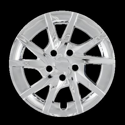 "Toyota - Prius - CCI - 2012-2018 TOYOTA PRIUS 16"" SILVER OEM REPLICA HUBCAP WHEEL COVERS"
