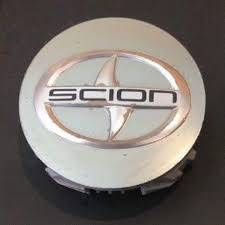 Center Caps - Scion