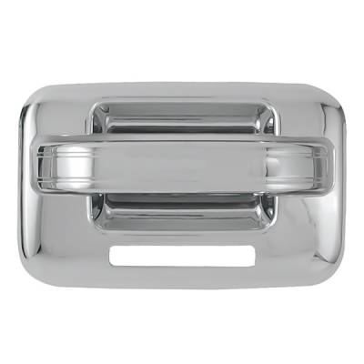 Exterior Accessories - Door Handle Covers - Ford