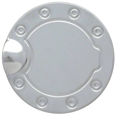 Exterior Accessories - Gas Door Covers