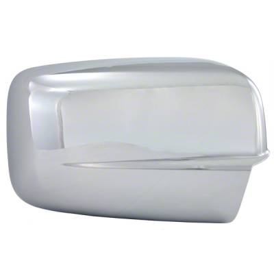 Exterior Accessories - Mirror Covers