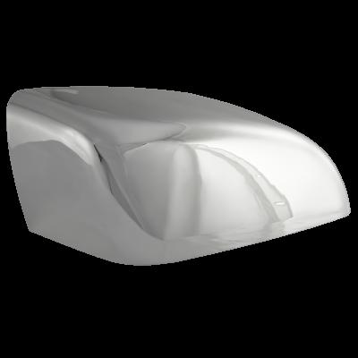 Dodge - Ram 1500 - CCI - 2009-2016 Dodge Ram 1500 CCI Chrome Mirror Covers